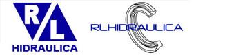 Logotipo RL Hidráulica